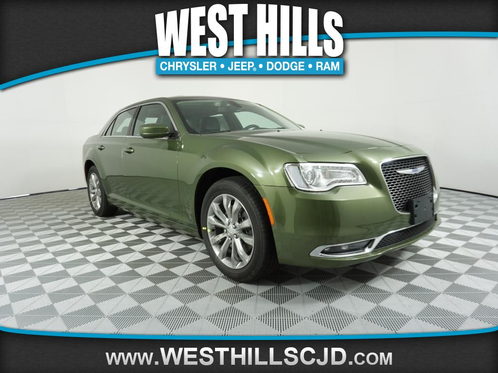 Perfect New 2018 CHRYSLER 300 Limited